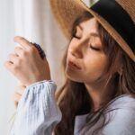 Bluzka z bawełny organicznej – Blisko Ciebie